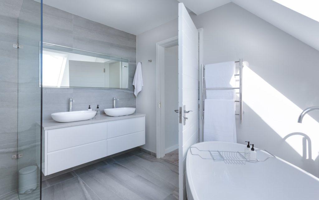 Badkamer Verbouwen Utrecht : Badkamer utrecht timmer en bouwbedrijf b w van vliet